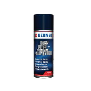 Berner Super 6+ Universal-Spray 400 ml f. Reparatur, Wartung, Pflege